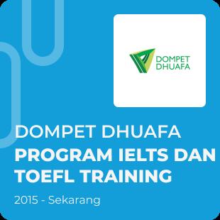 1 dompet dhuafa - program IELTS dan TOEFL TRAINING-min